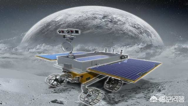 """中继卫星鹊桥的作用 嫦娥四号中继星""""鹊桥""""发"""