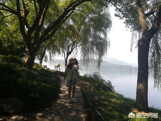 过年打算去浙江,哪里好玩?