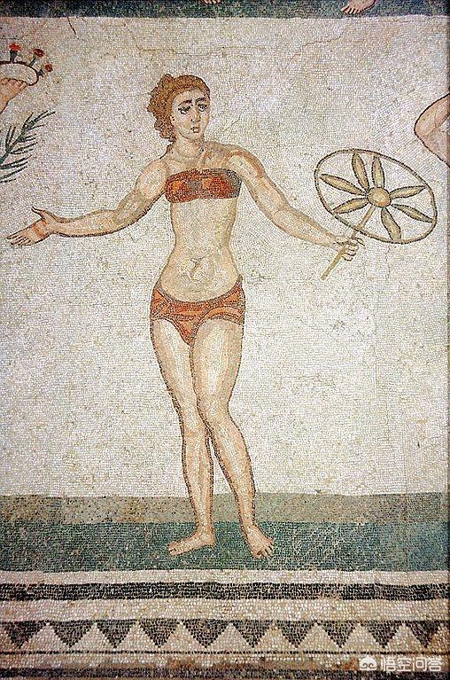 透明裤衩女士的正面,古代妇女有内衣内裤穿吗?