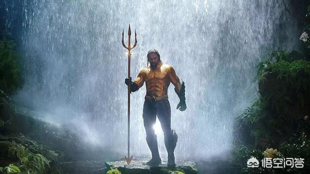 都说《海王》拯救了DC,你怎么看待这部电影?