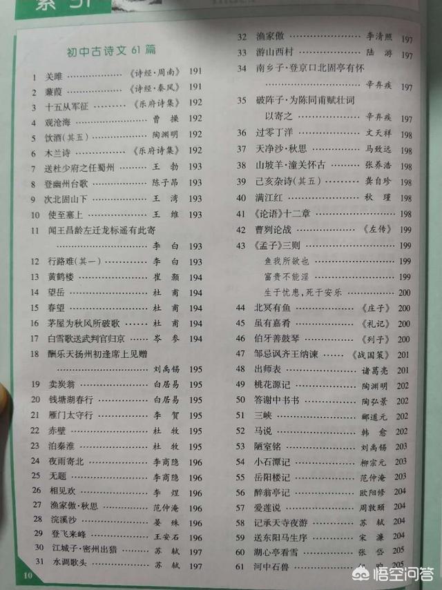 初二学生语文成绩怎么样提高?
