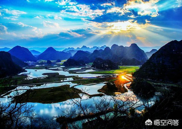 云南有什么著名的旅游景点?插图7