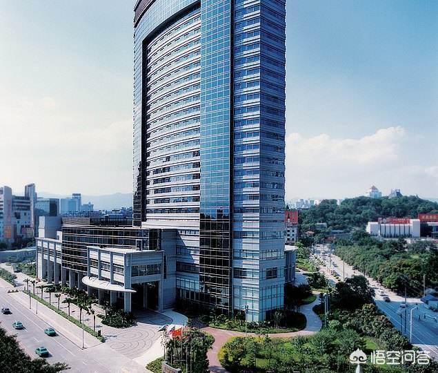 福州香格里拉大酒店怎么样?