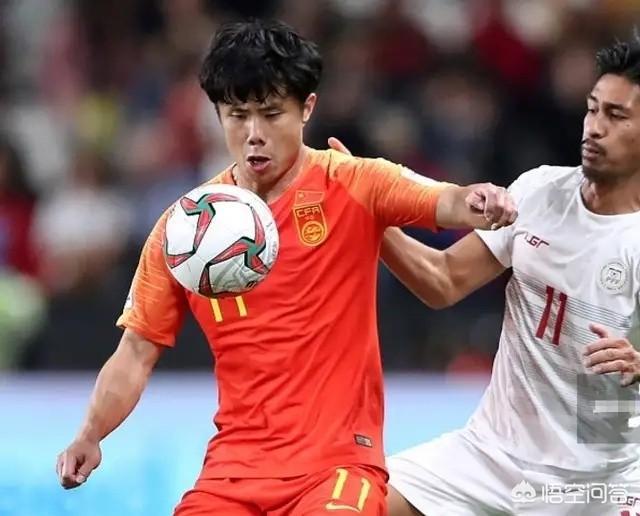 日本是强,能赢国足4,5个的地步吗?调侃者是中