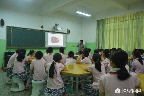 如何让小学语文课堂充满乐趣?