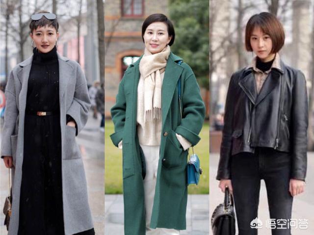 有哪些比较适合中年女性、显年轻又好看的发型?