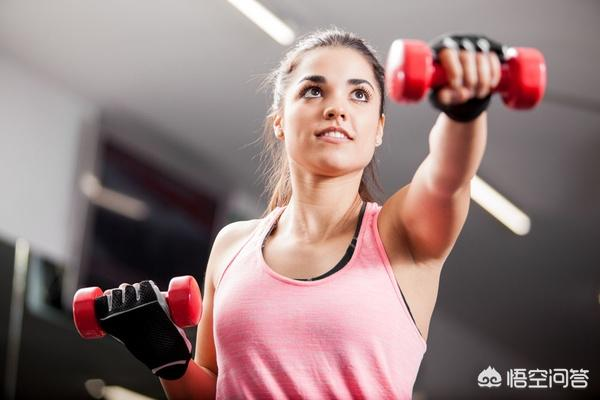 健身头像,体脂率30%,怎么快速减脂?