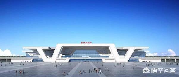 你期待郑渝高铁全线开通吗,为什么?
