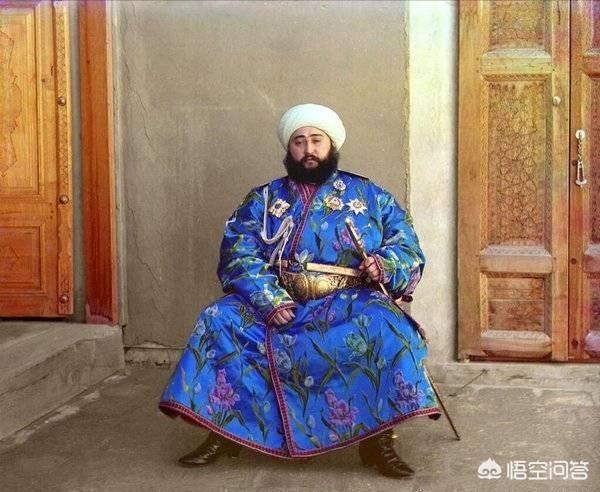 蒙古黄金家族现在在哪 蒙古黄金家族还有后人吗