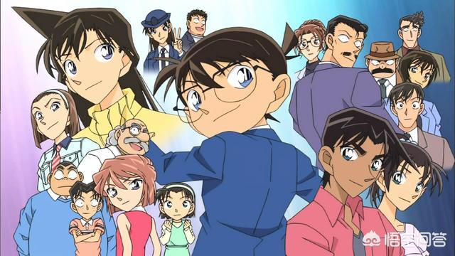 你如何评价日本侦探动漫《金田一少年事件簿》和《名侦探柯南》?