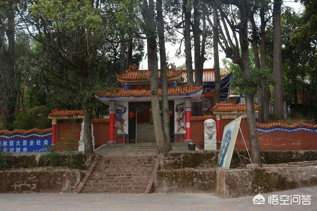 云南有什么著名的旅游景点?插图18