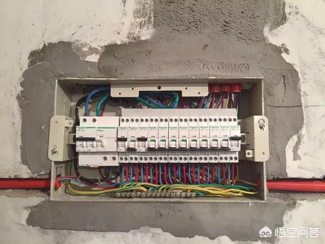 强电箱里的地线可以接到等电位上吗?为什么?(等电位和地线是通的吗)