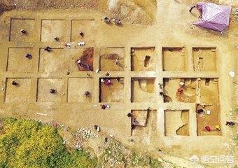 一探究竟,考古中探方的位置是怎样确定的?