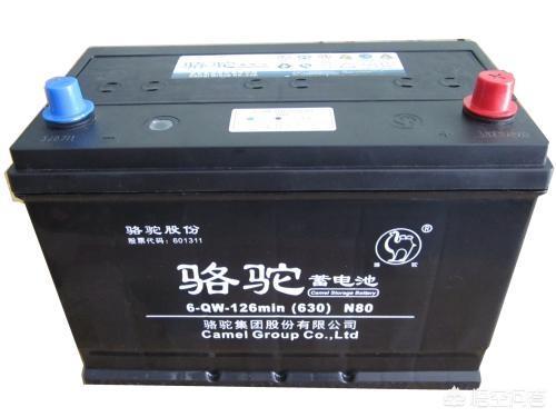 汽车电瓶能换成锂电瓶吗?能用来启动吗?(图2)