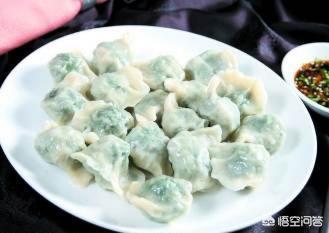大白菜和香菇木耳肉饺子怎么做?