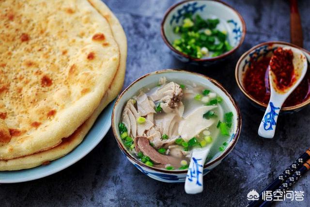 正宗羊杂汤的配料和做法是怎样的?