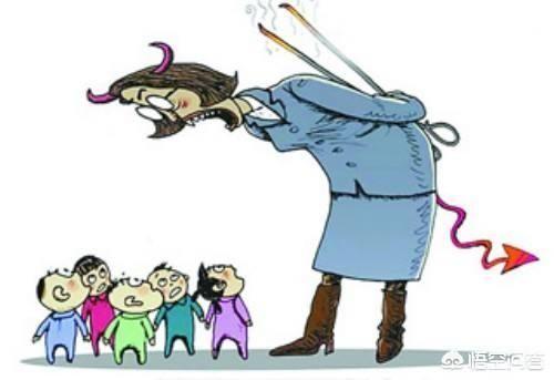幼儿园老师打孩子,你是怎么解决的?