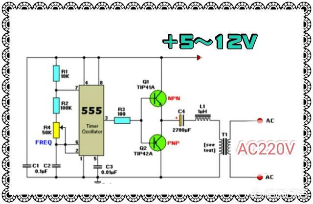 逆变器制作(逆变器制作电路图)