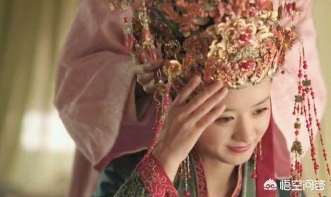知否:为什么明兰,墨兰结婚穿绿色,而如兰穿红色出嫁?有什么说法?