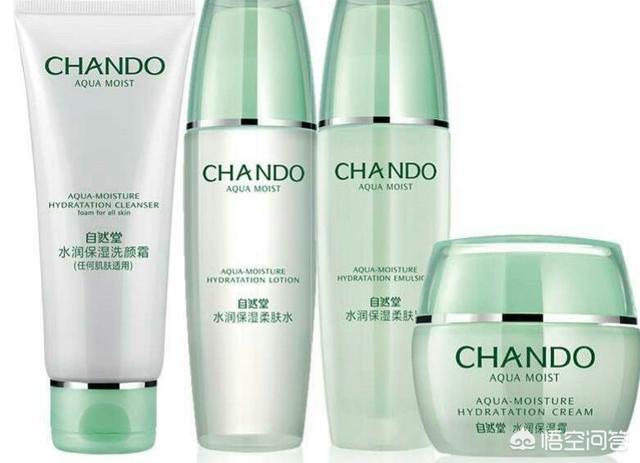 有哪些既便宜又好用的国产护肤品?