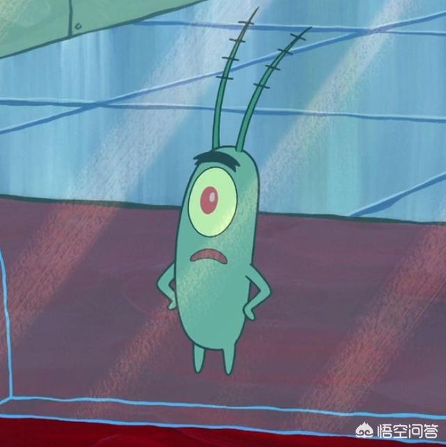 蟹老板头像,你觉得蟹老板人品怎么样?