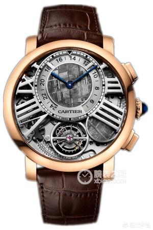 哪有手表男、职业男士经典款手表、男士手表排行榜10强插图11