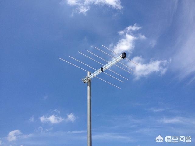 智能电视怎么连接地面波天线?