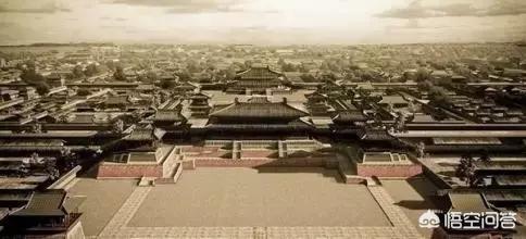 历史上的唐朝和清朝哪个朝代的历史贡献大一些,哪个朝代比较繁荣昌盛?(图2)