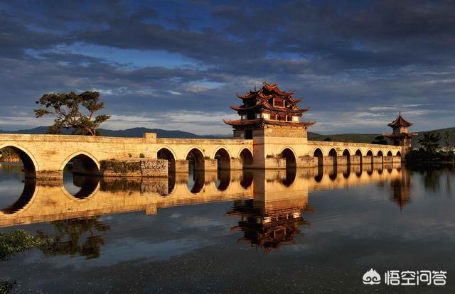 云南有什么著名的旅游景点?插图2