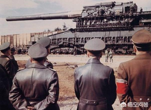 世界上最贵的大炮是什么?有多厉害?