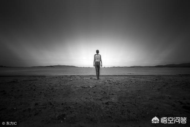 当生活、感情受到严重的伤害和挫折时,如何走出悲观的情绪?