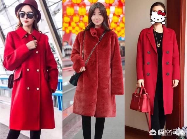 美甲图片大全2013图片红色:女生在春节假期如何用红色元素搭配造型?(相关长尾词)