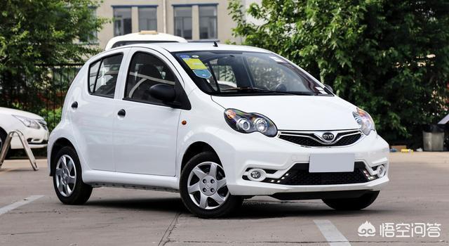 买什么3万左右的纯电动汽车好?