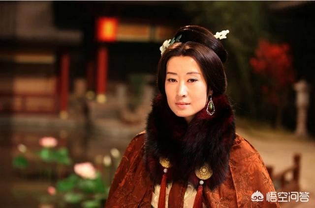 古风美人图片,中国古代有哪些著名的美女?