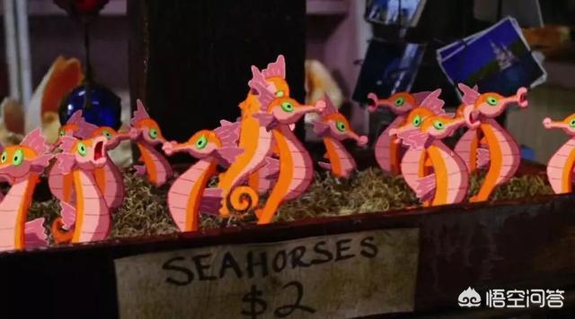 蟹老板头像,《海绵宝宝》中有哪些奇葩食物?