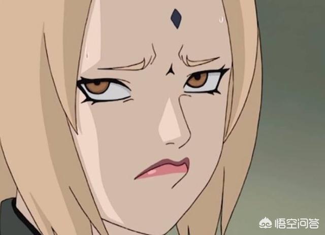 火影忍者壁纸,《火影忍者》中有哪些美女?