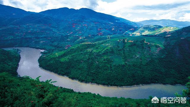 云南有什么著名的旅游景点?插图11