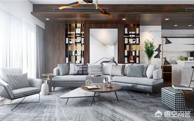 装修房子,布置家居时,颜色如何选择?有哪些需要注意的?