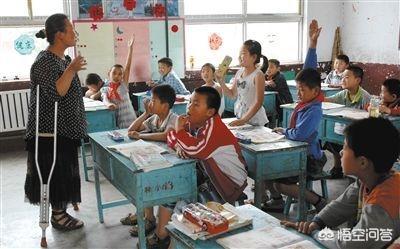 如果老师把孩子学习的问题都推给家长,那老师做什么?你有遇到过类似的事情吗?