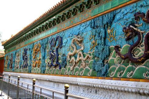 故宫博物院图片,故宫背后有多少不为人知的秘密?