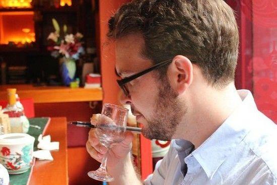 酒品看人品,爱喝白酒的人是什么性格?