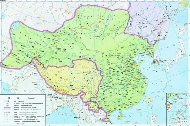 中国唐、宋、元、明、清,那个朝代能称得上是中国古代最伟大的王朝?