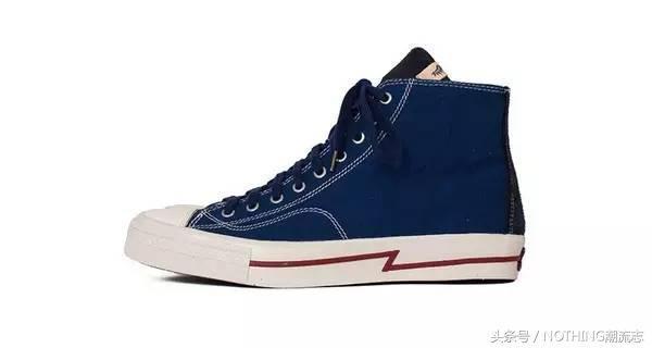为什么歧视穿匡威的人 匡威鞋码对照表 除了匡威,还有什么帆布鞋时髦又有型?