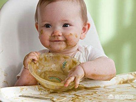 宝宝几个月可以在辅食里面添加盐?