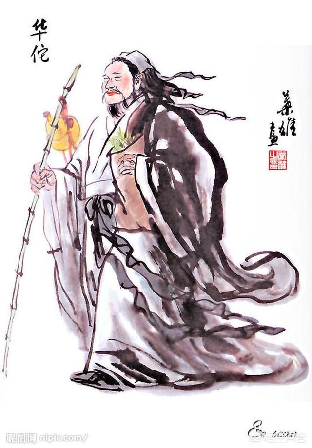 华佗是哪个朝代的人(华佗和扁鹊谁厉害)