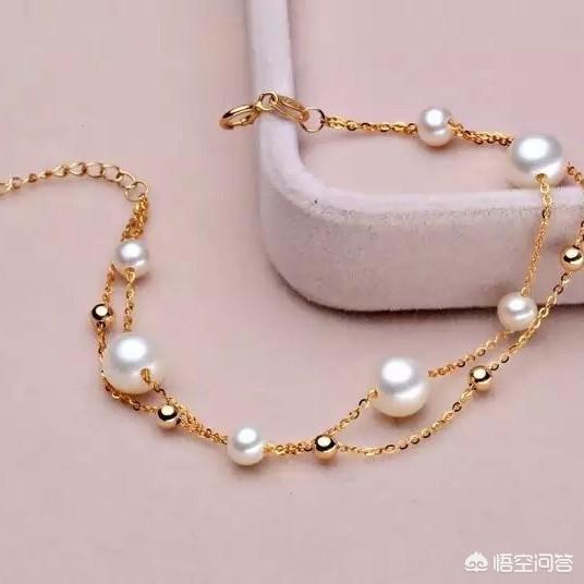 海水珍珠和淡水珍珠哪个贵、淡水珍珠和海水珠区别、淡水珍珠是真的珍珠吗插图