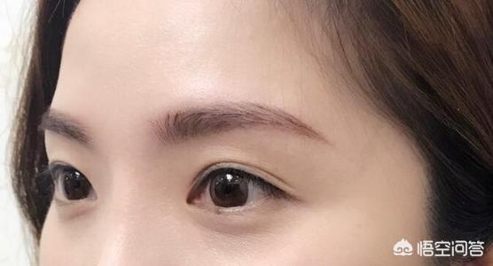 为什么女士都要注重自己的眉毛?