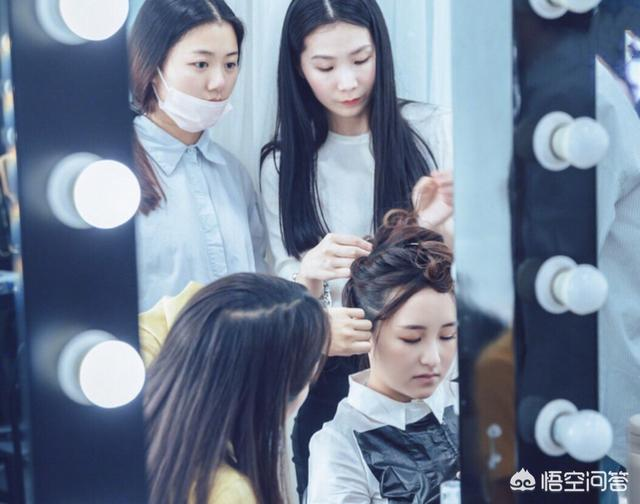 韶关市有哪些是口碑比较好的化妆学校?