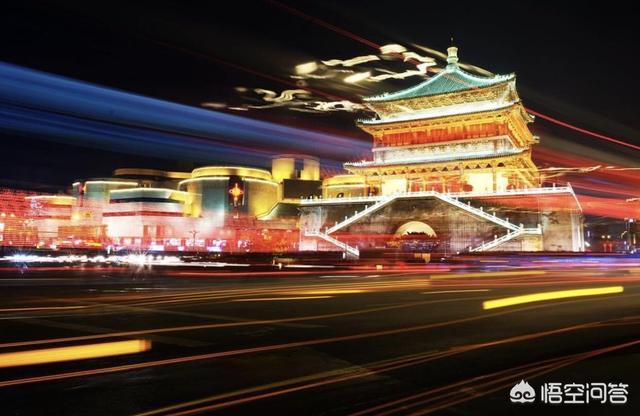 江苏夜网 :西安经济特点