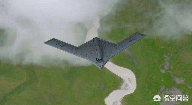 国内有多少军用无人机 我国现在有什么强大的军